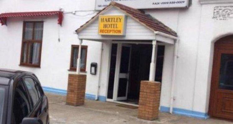 Hartley Hotel